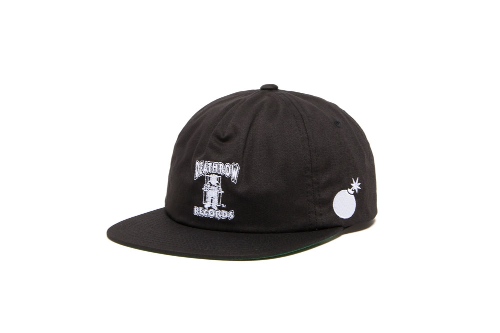 968ad58c31008 Introducing The Hundreds X Death Row    Available Now - The Hundreds