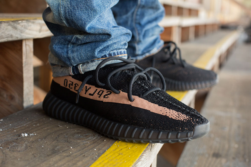 766828bbfb389 ... touch that is Kanye West. They should drop one more Yeezy before the  end of the year. Maybe another lowtop