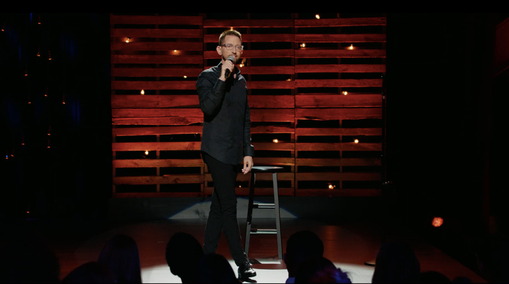 Neal Brennan Breaks Silence on 3 Mics, Mental Health, & the