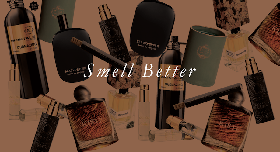 SMELL BETTER :: Fragrances You Should Be Wearing in 2017 - The Hundreds