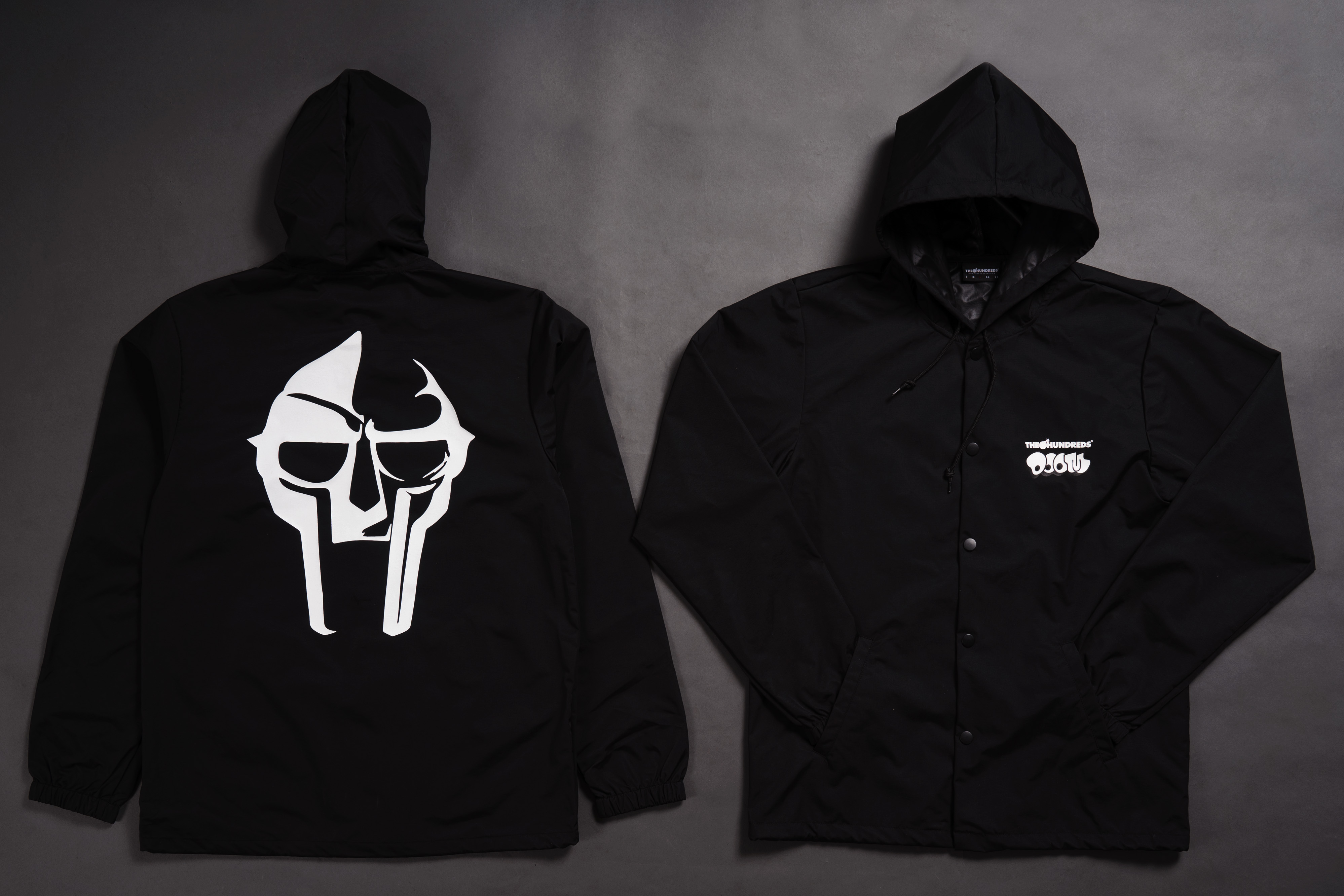 Fit for a Supervillain    The Hundreds X DOOM Is Available Now - The ... 6475da3ed4d5