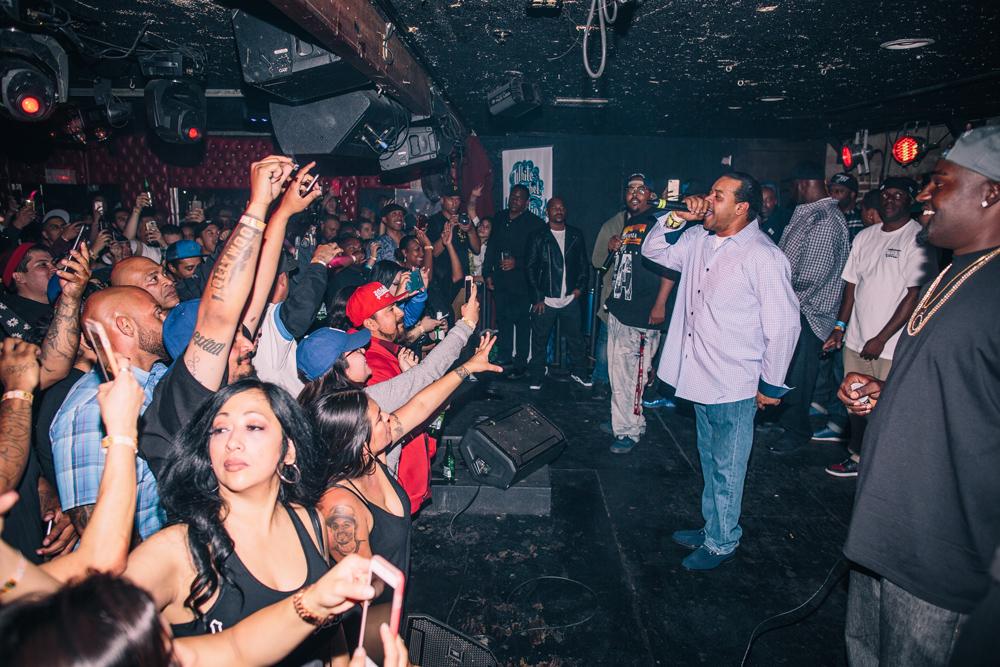 Recap :: West Coast Legend Suga Free's #20YearsofPimpin Show - The