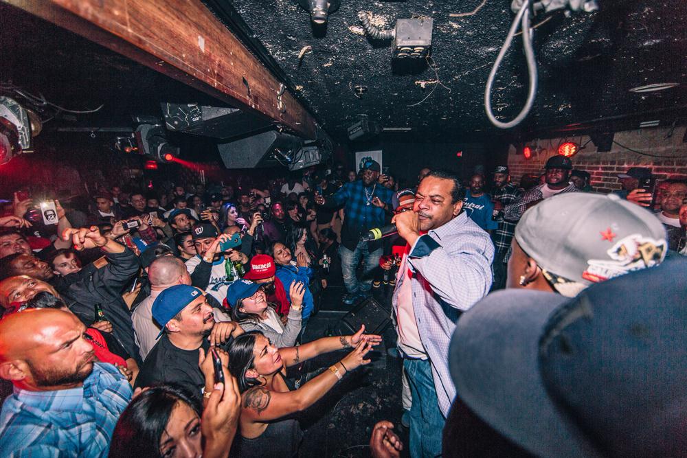 Recap :: West Coast Legend Suga Free's #20YearsofPimpin Show