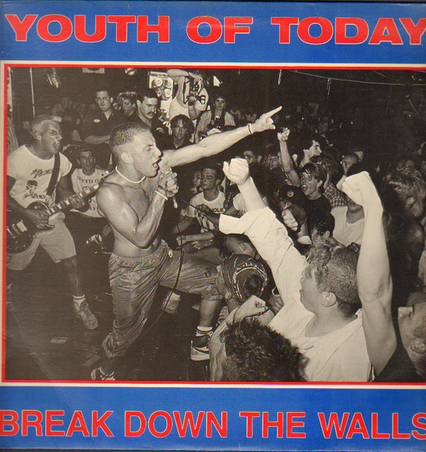 Break Down the Walls :: How the Youth Crew Aesthetic & Ethos