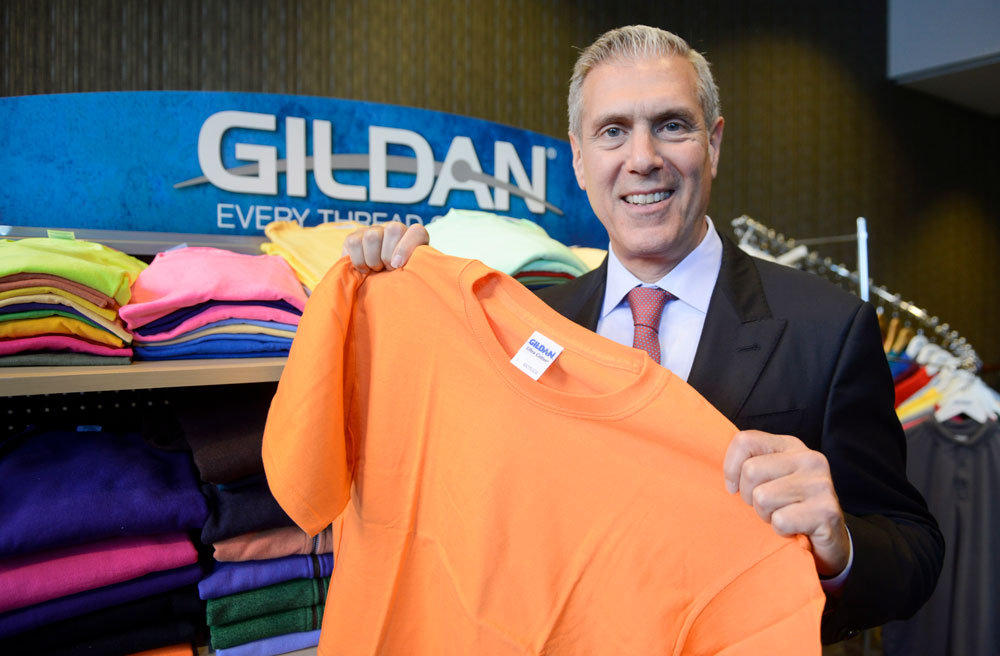 How Gildan Became the Biggest Name in Streetwear - The Hundreds