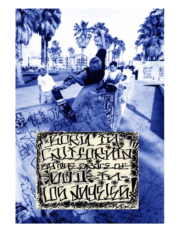 ca64d860781 Clayton grew up in the early skate and surf scene of Venice in the late   70s mythicized in the 2001 documentary