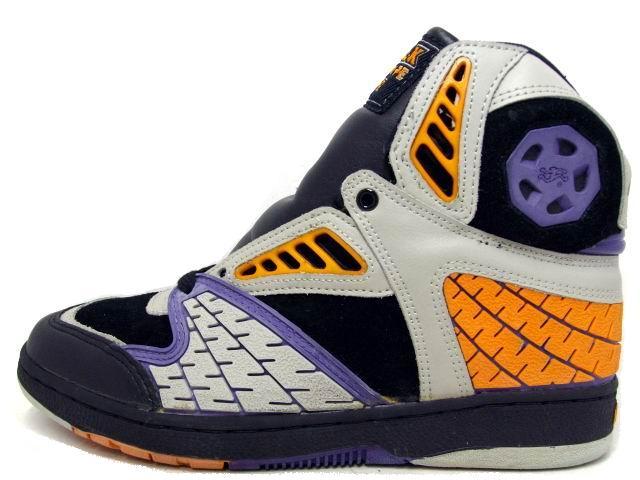 QUESTIONABLE    Retracing the Strange History of Skate Shoe Design ... 3542cc384848