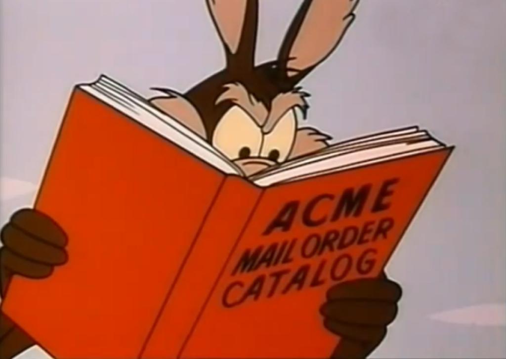 Resultado de imagen para ACME