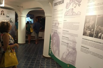 Museo Naturalistico Regionale di Isolabella