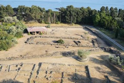 Museo e Area Archeologica di Naxos