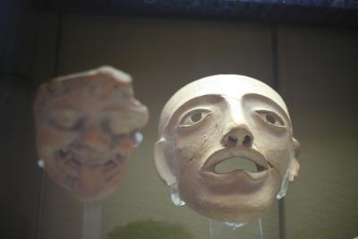 Museo Archeologico Regionale Paolo Orsi