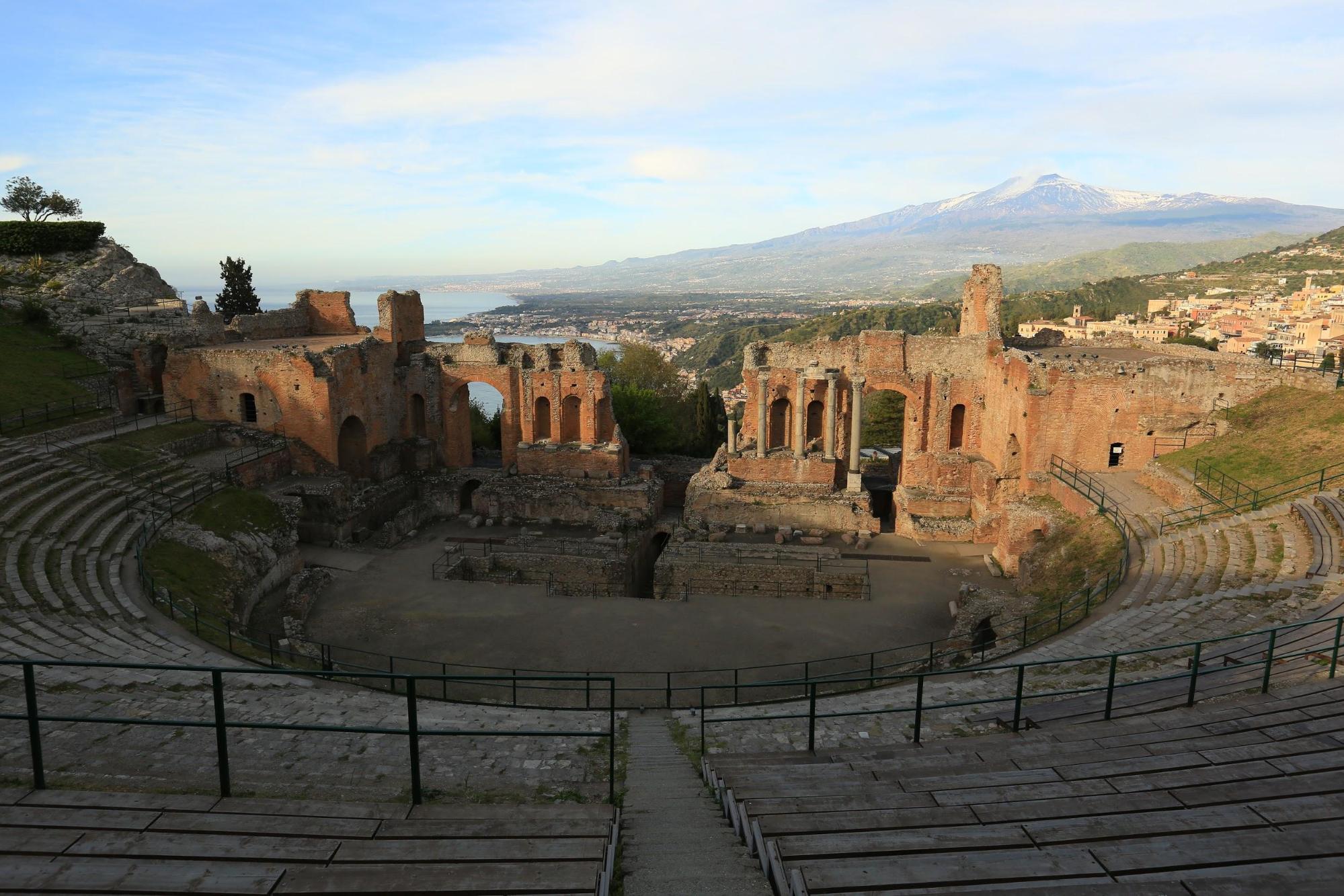 Dieci cose da vedere assolutamente in Sicilia
