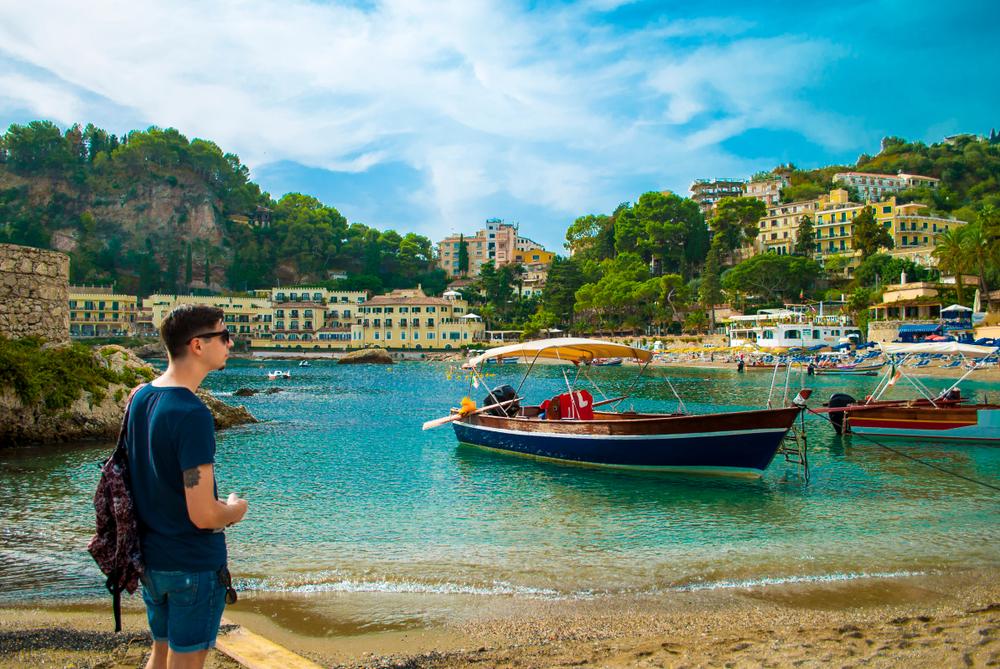 Viaggio di istruzione nella Sicilia Orientale