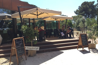 Neapolis Cafè