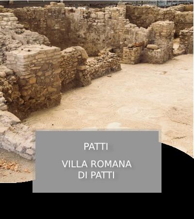 Villa romana di Patti