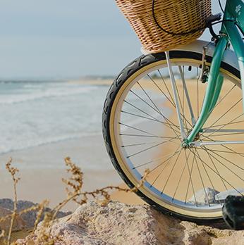 Noleggio bici e motorini