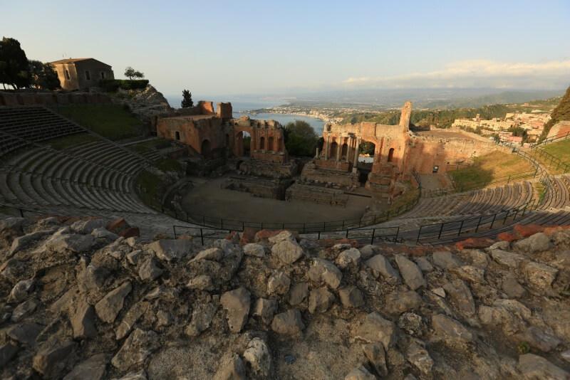 "Visita Guidata ""Taormina"""