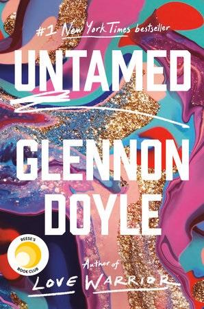 Book Glennon Doyle