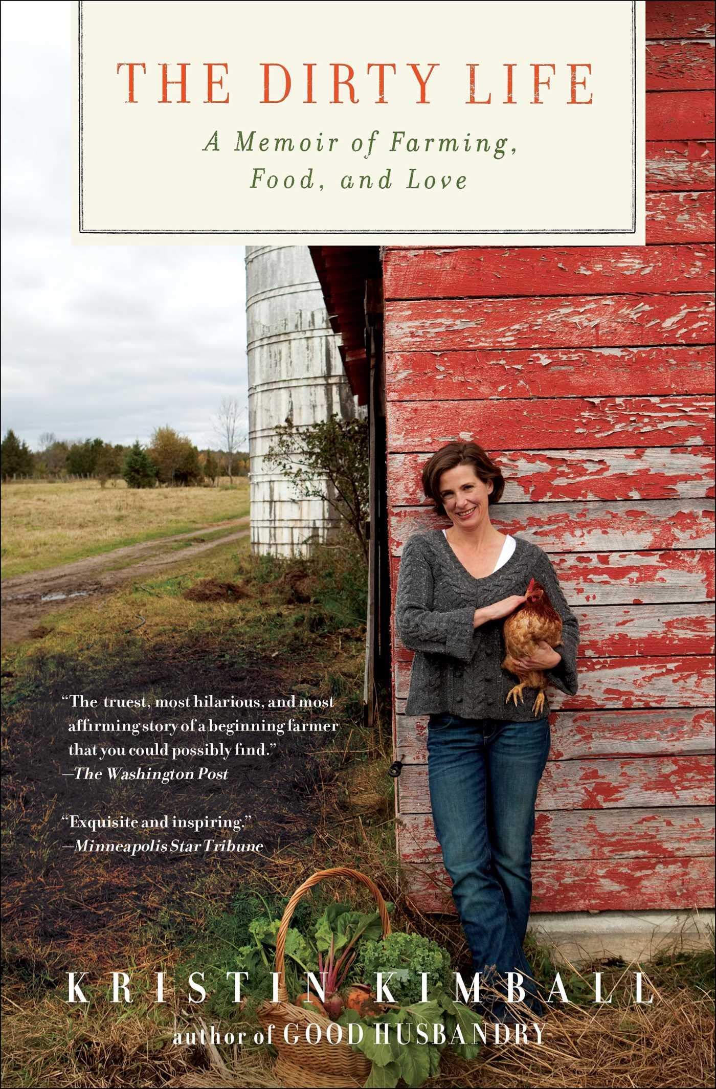 Book Kristen Kimball