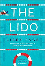 Book Libby Page