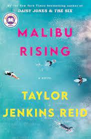 Book Taylor Jenkins Reid