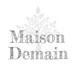 Maison Demain Logo
