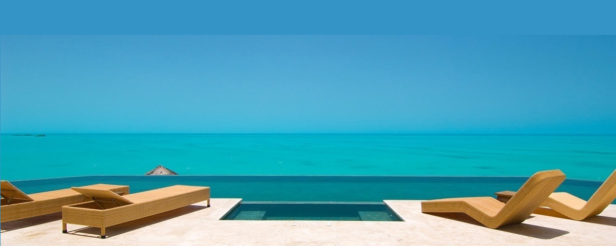 THE WORLD'S LEADING LUXURY VILLAS