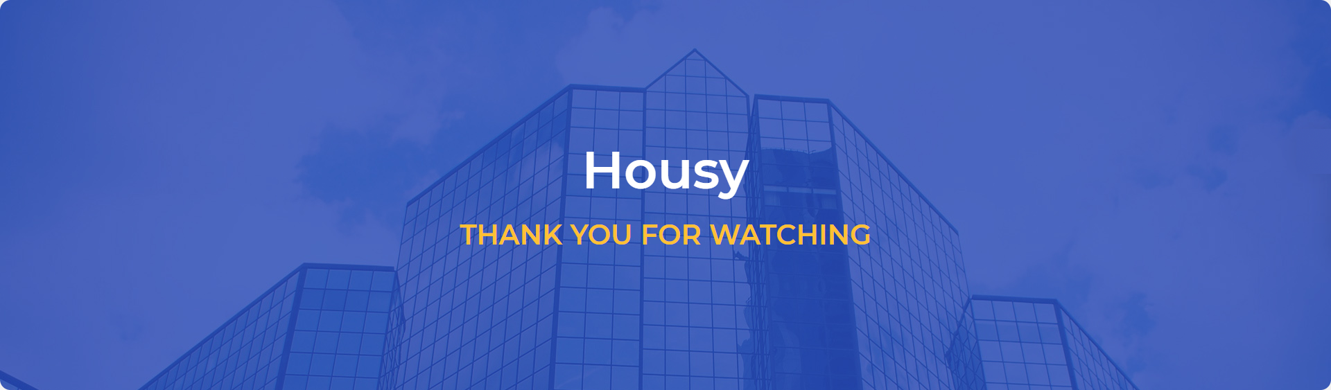 Housy - Real Estate HTML5 Template - 11