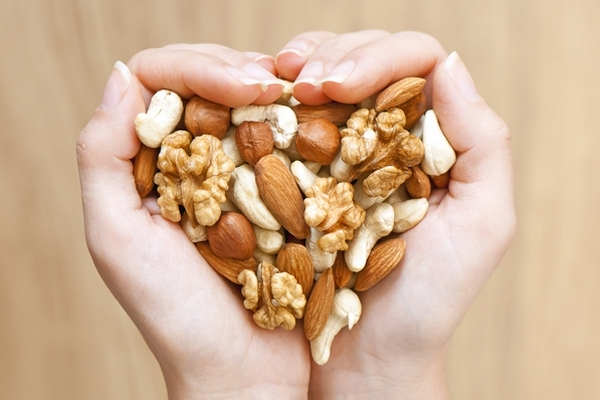 101 Nuts