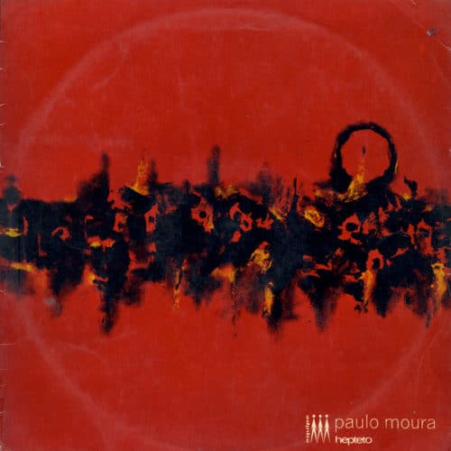 Paulo Moura Hepteto Mensagem Equipe Original Vinyl