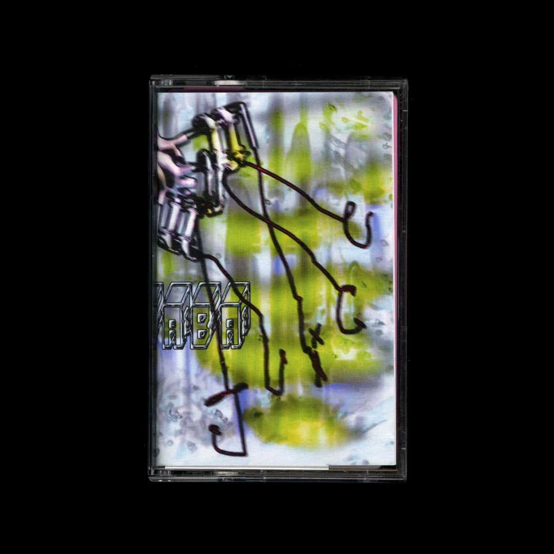 Juice Baobaba Embalming Lately Cassette Vinyl