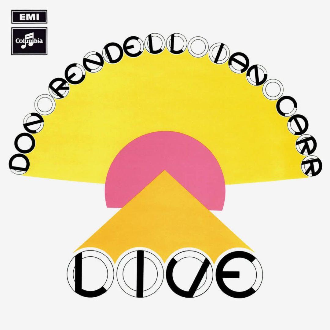 The Don Rendell / Ian Carr Quintet Live Jazzman LP, Reissue Vinyl