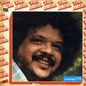 Tim Maia Tim Maia (1976) Polydor LP Vinyl
