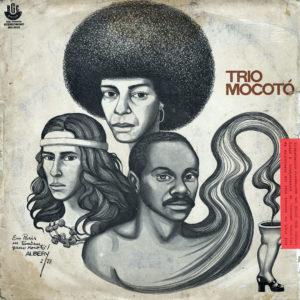 Trio Mocotó Trio Mocotó RGE Original Vinyl