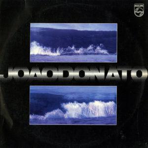 João Donato Lugar Comum Philips LP Vinyl