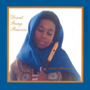 Adele Sebastian Desert Fairy Princess Pure Pleasure LP, Reissue Vinyl
