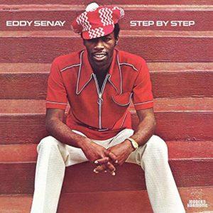 Eddy Senay Step By Step Modern Harmonic LP Vinyl