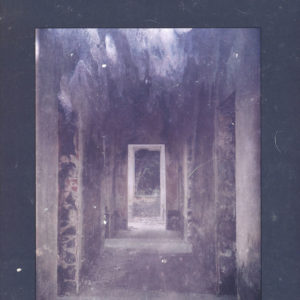 Memotone Invisible Cities Diskotopia LP Vinyl