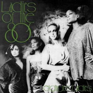 Eighties Ladies Ladies Of The Eighties Expansion LP, Reissue Vinyl