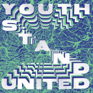 Youth Stand Up Youth Stand United Autonomous Africa LP Vinyl
