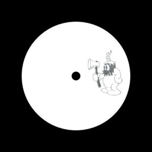 """Fede Lng Looking From Above Axe On Wax 12"""" Vinyl"""