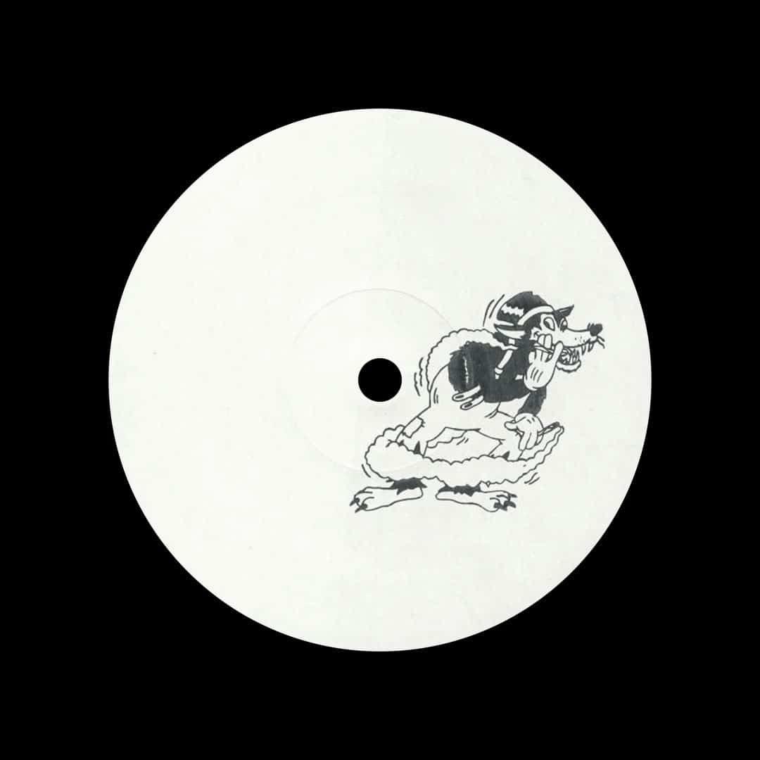 "JLMT Dream Like A Child Axe On Wax 12"" Vinyl"