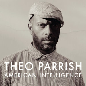 Theo Parrish American Intelligence Sound Signature 3xLP Vinyl
