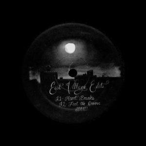 "DJ Monchan East Village Edits #5 Dailysession 12"" Vinyl"