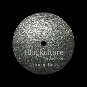"Blackulture African Bells Dailysession 12"" Vinyl"