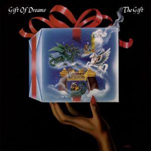 Gift Of Dreams The Gift Everland LP, Reissue Vinyl