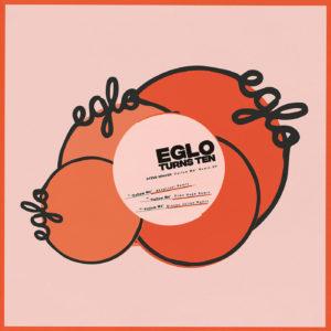 """Steve Spacek Follow Me (Remixes) Eglo Records 12"""" Vinyl"""