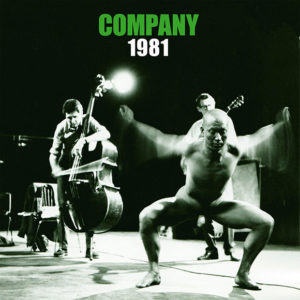 Company 1981 Honest Jons 2xLP, Compilation Vinyl