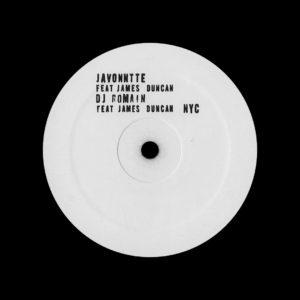 """Javonntte Drumz Of Africa Innermoods 12"""" Vinyl"""