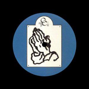"Compassion Crew Altar Major Problems 12"" Vinyl"